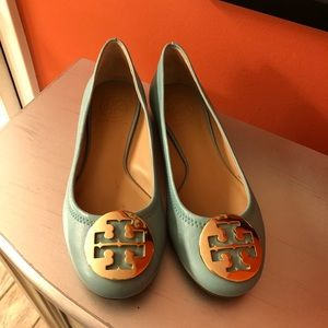 Tory Burch 5.5 shoes.